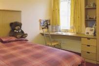 copley court shared apts bedroom double